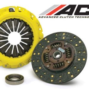DC5 Integra Type R ACT Organic Performance Clutch