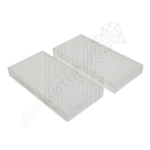 BluePrint ADL OEM Quality Pollen Filters EP3 Type R