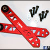 DC5 Integra Type R - DME Rear Lower Control Arms