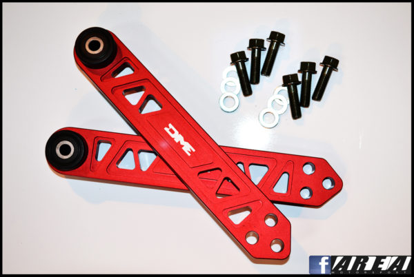 DME Rear Lower Control Arms EP3 Honda Civic Type R