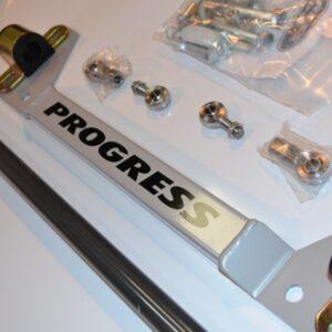 Progress 24mm Rear Anti Roll Bar Full Kit Civic Type R EP3