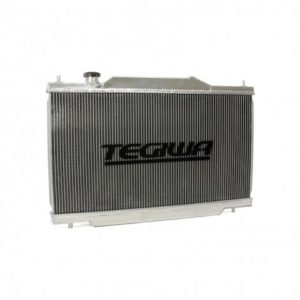 Replacement Aluminium Radiator EP3 Civic Type R