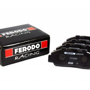 Ferodo DS2500 Honda Civic Type R EP3 Front Track Pads