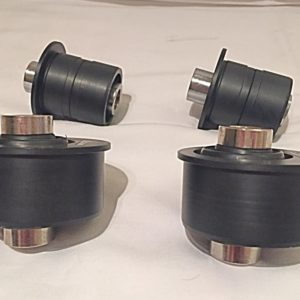 Hardrace Spherical Front Lower Arm Bushes (CASTER) - EP3/DC5 Type R