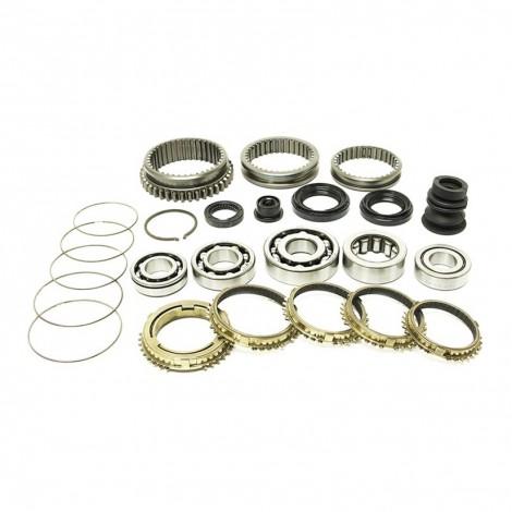Mfactory Gearbox Rebuild Kit - K20 EP3 DC5 TYPE R