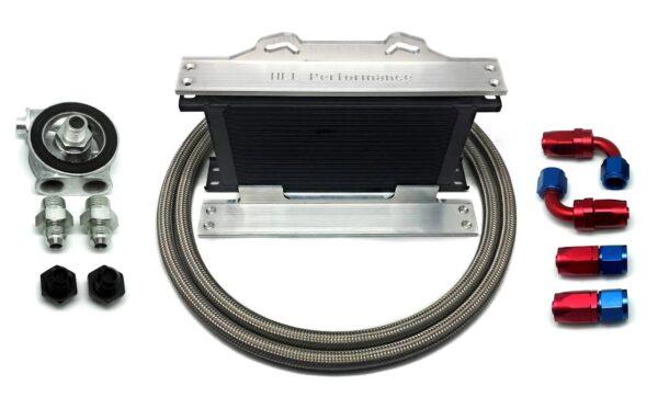 Mocal Oil Cooler Kit 19/25Row EP3 Honda Civic Type R