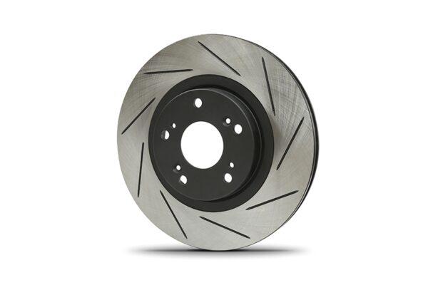 DC5 Performance Front Brake Discs - Integra Type R Front