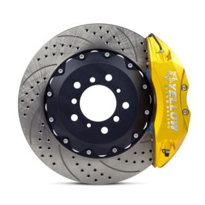 Yellow Speed Big Brake 330mm Kit EP3 DC5 FN2 Type R