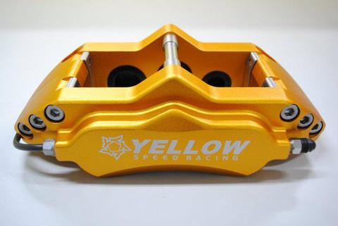 Yellow Speed Big Brake 330mm Kit EP3 DC5 FN2 Type R