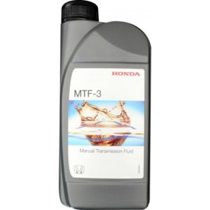 DC5 Integra Type R - Genuine Honda MTF Gearbox Oil 1L