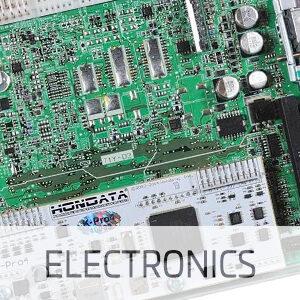 ECU/Electronics