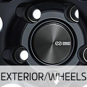 Exterior/Wheels