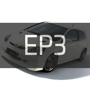 Civic EP3